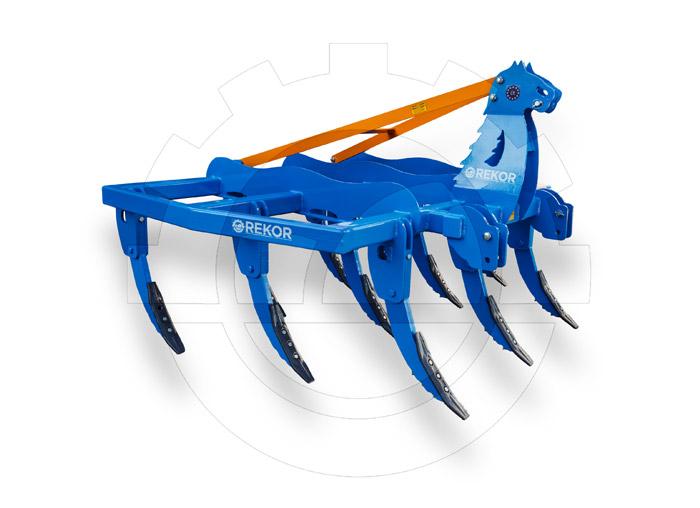 riper dragon rekor devetzoglou bros agricultrural machinery georgika mixanimata