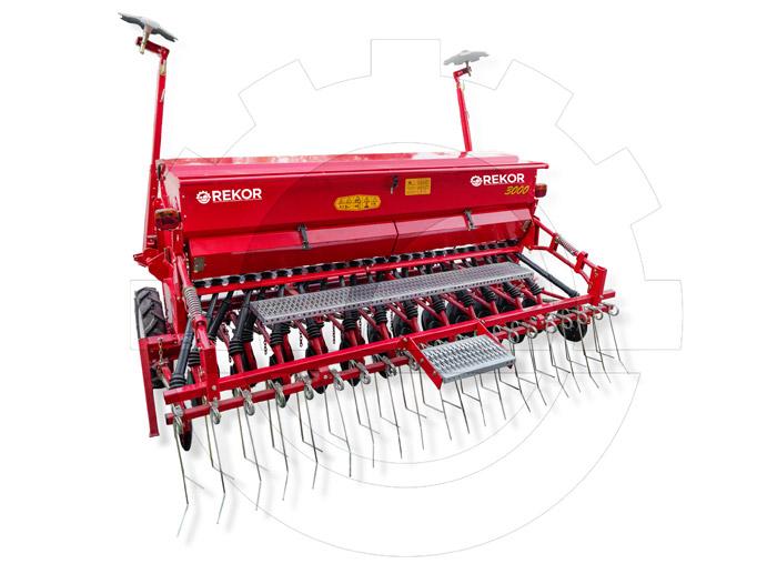 spartiki mixani yasar anartomeni rekor devetzoglou bros agricultrural machinery georgika mixanimata